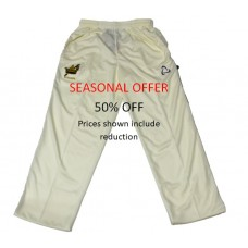 Cricket Trouser
