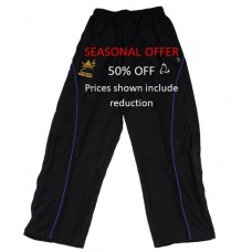 Sixth Form Track Pant