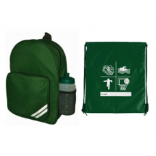Essentials - Bottle Green