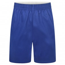 Sports Shorts - Royal