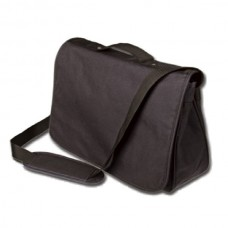 Senior Satchel - Black