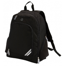 Premier Back Pack - Black