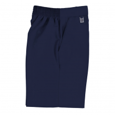 Shorts Pull Up - Navy Blue