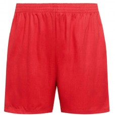 Sports Short - Red