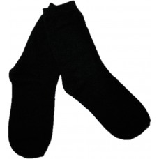 Ankle Socks 5 Pair Pack - Black