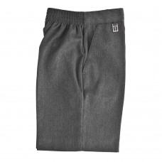 Shorts Pull Up - Grey