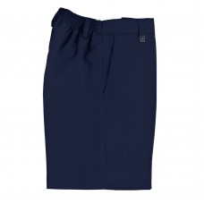 Shorts Standard Fit - Navy Blue