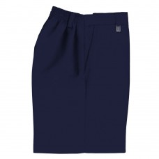 Shorts Sturdy Fit - Navy Blue