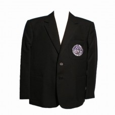 School Blazer Long Fit