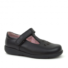 Start Rite Daisy May - Black