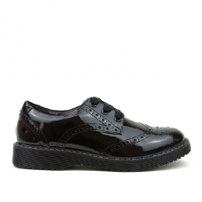 Start Rite Impulsive - Black Patent
