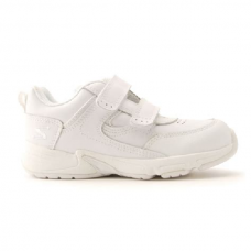Start Rite Meteor Trainer - White
