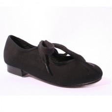 Canvas Tap Shoe. Sizes 1-8