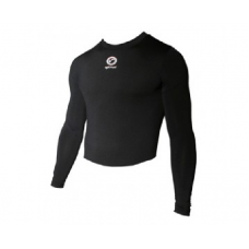 Thinskin Thermo Long Sleeve - Black