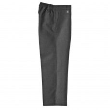 Trouser Standard Fit - Grey