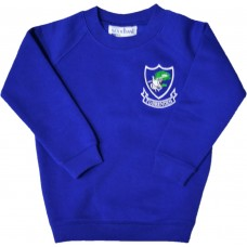 Sports Sweatshirt/ Nursery Sweatshirt
