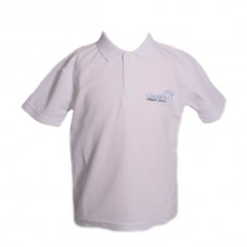 School Embroidered Polo Shirt