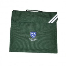 School Bookbag Green