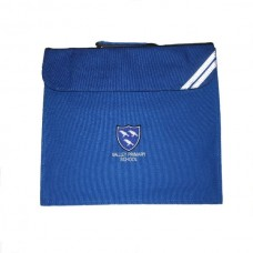 School Bookbag Blue
