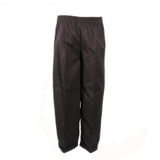 Boys Value Trouser - Grey