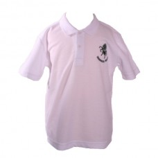School Embroidered Polo Shirt.