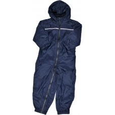 Waterproof Splash Suit - Navy