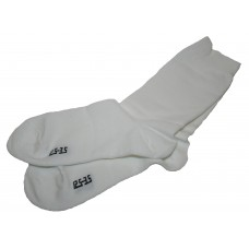 Socks Ankle 3 Pair Pack - White