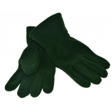 Fleece Gloves - Bottle