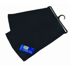 Fleece Scarf - Navy Blue