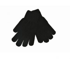 Stretch Gloves - Navy