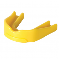 Mouthguard Multi X - Senior Yellow