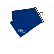 Fleece Scarf - Royal